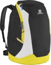 batoh SAL.GO-TO-Snow Gear Bag black/yellow/white